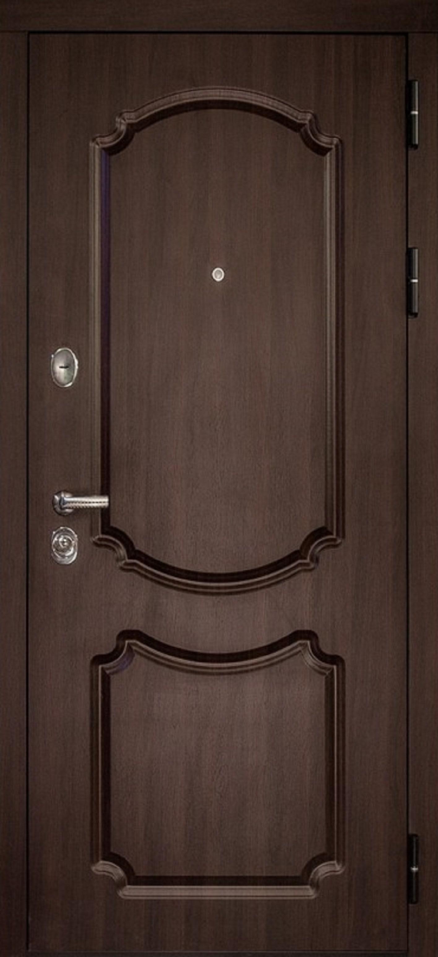 Входная дверь Beldoorss Триумф Орех