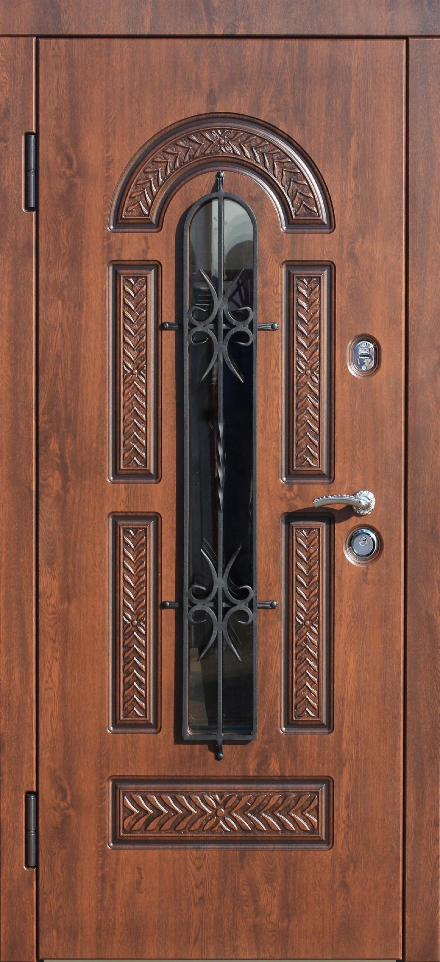 купить металлическую дверь с доставкой