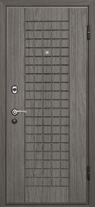Входная дверь МеталЮр М4