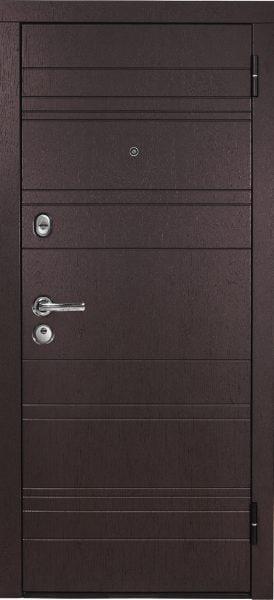 Входная дверь Металлюкс M701/1