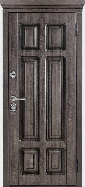 Входная дверь Металлюкс M706