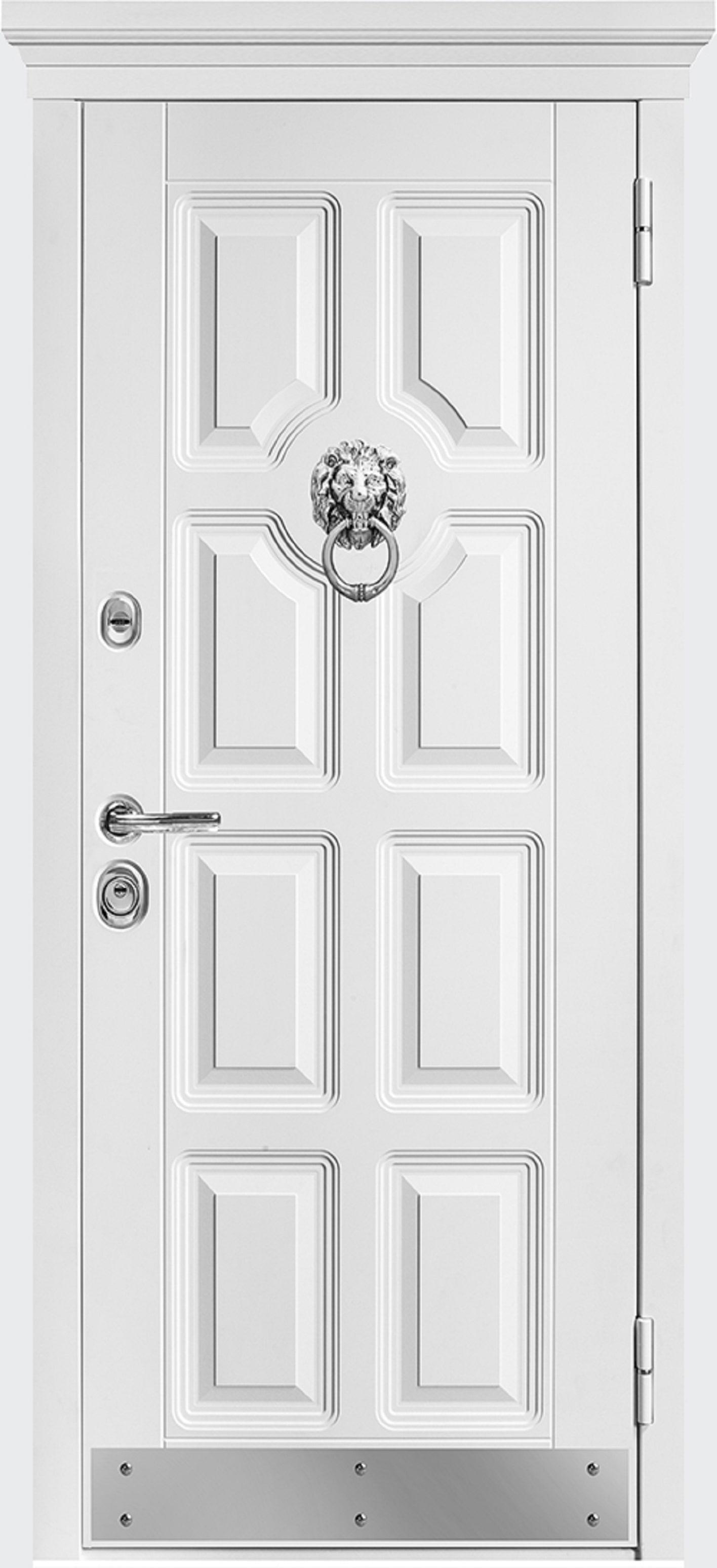 Входная дверь Металлюкс M707