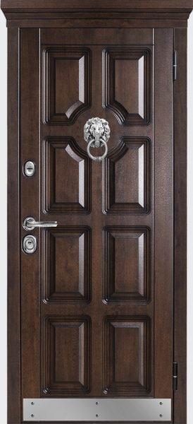 Входная дверь Металлюкс M707/2