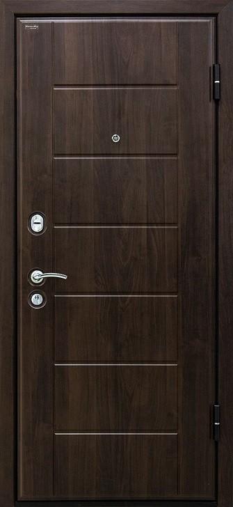 Входная дверь МеталЮр М7