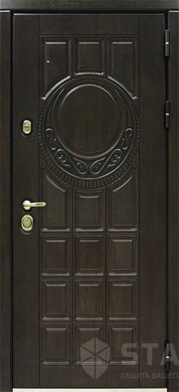 Входная дверь Сталлер Аплот