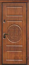 Входная дверь Сталлер Асель