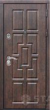 Входная дверь Сталлер Квадро