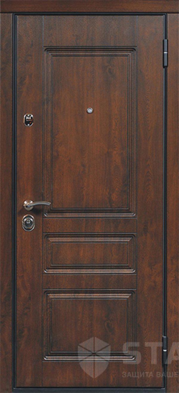 Входная дверь Сталлер Лондон