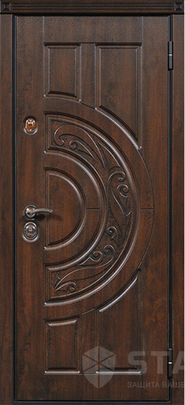 Входная дверь Сталлер Луна