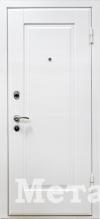 Входная дверь МеталЮр М10