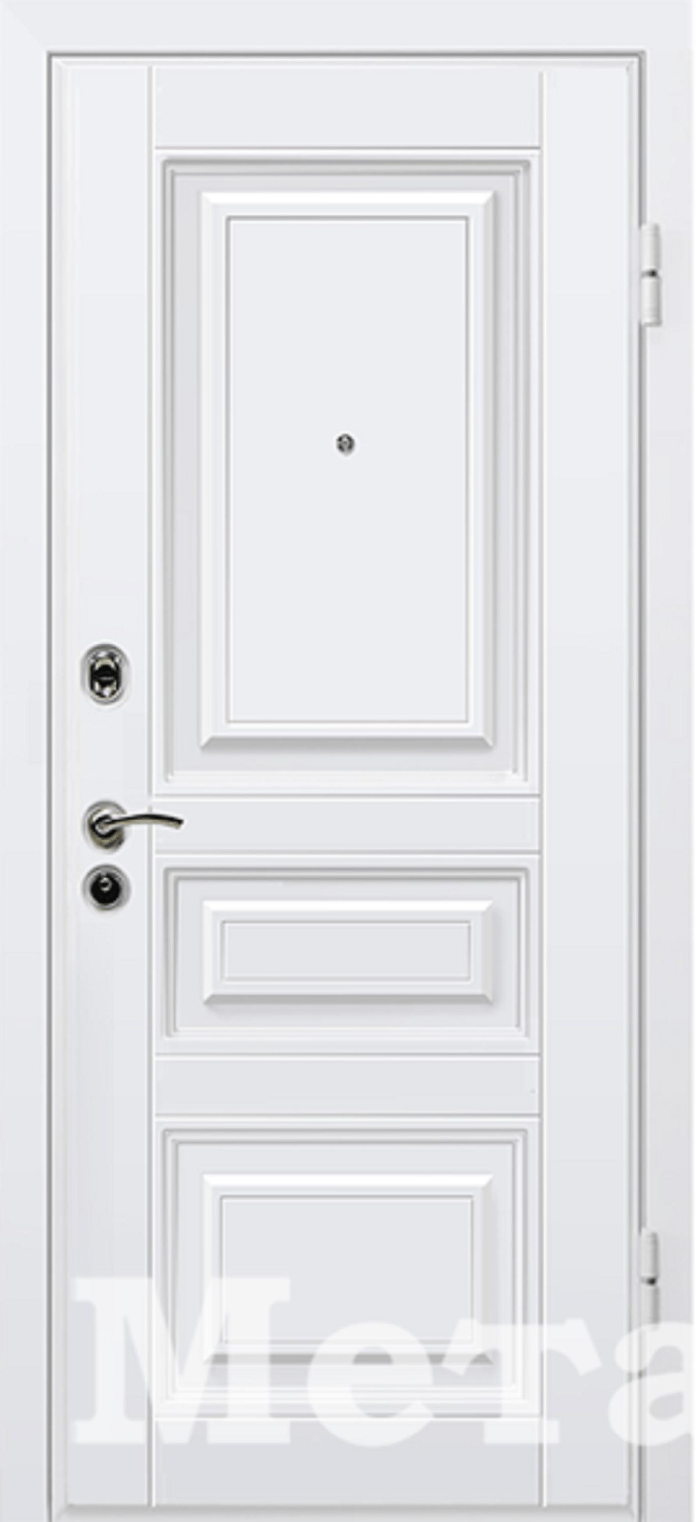 входние двери на заказ