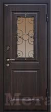 Входная дверь МеталЮр М32