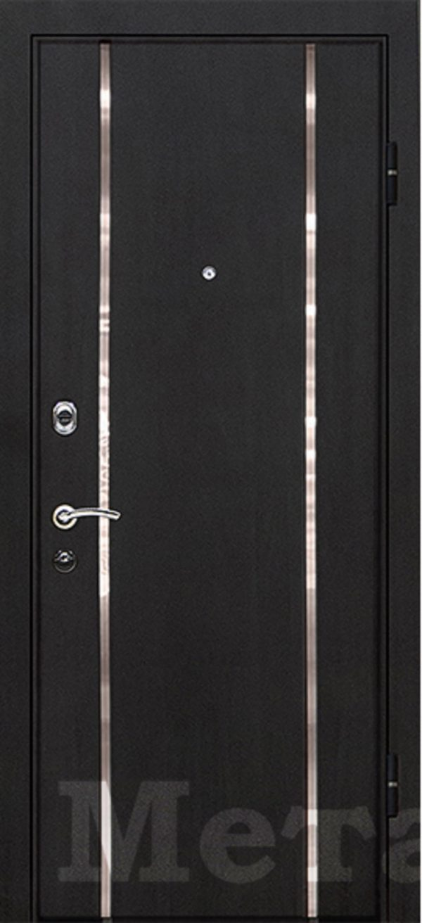 Входная дверь МеталЮр М8
