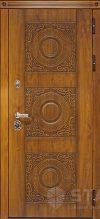 Входная дверь Сталлер Милано