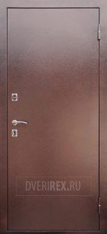Входная Дверь Rex ReX Металл/Металл