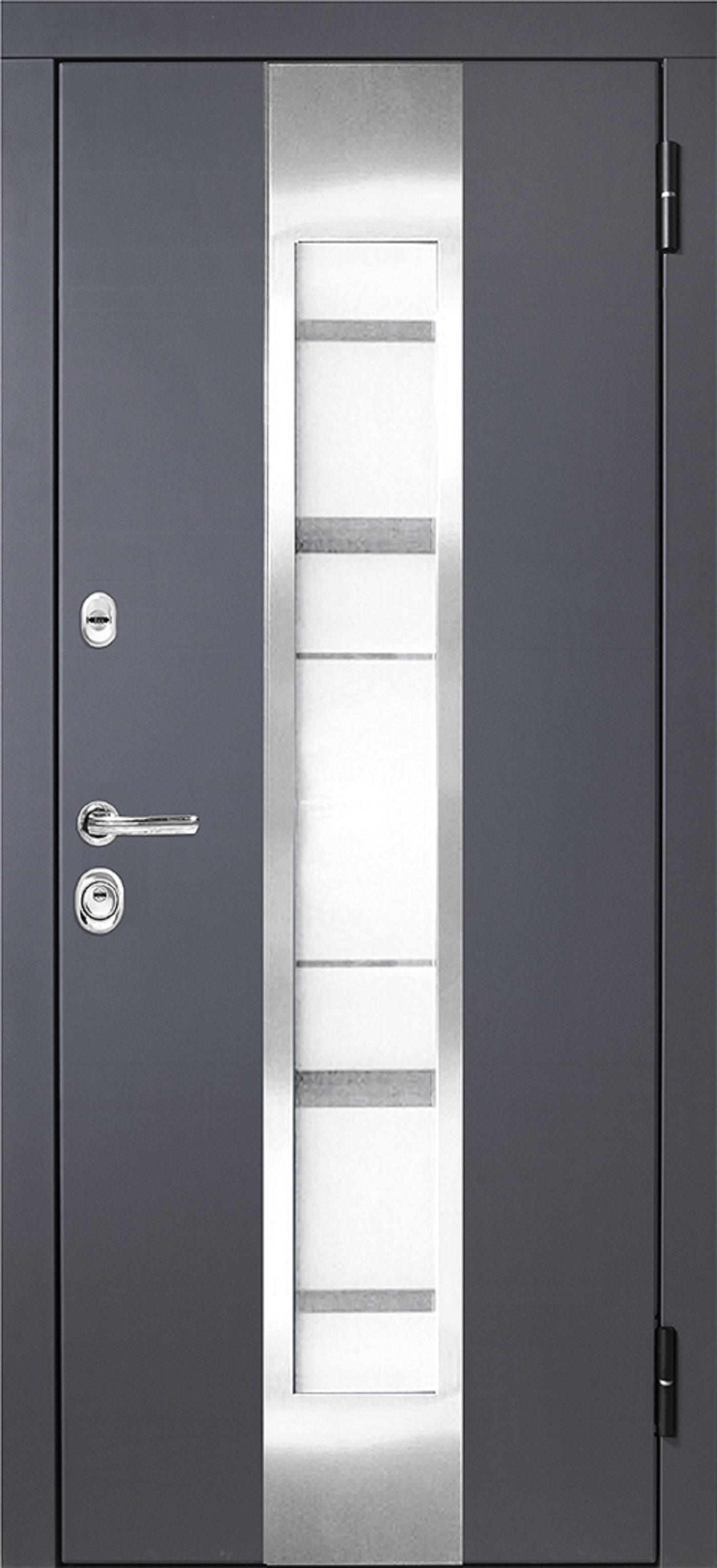 Входная дверь Металлюкс M65/1