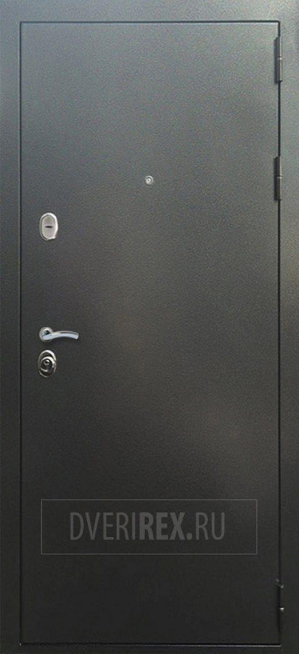 Входная Дверь Rex ReX 5 ФЛ-243 Венге