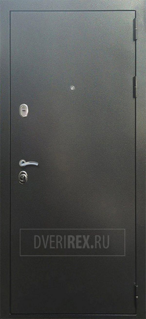 Входная Дверь Rex ReX 5 СБ-14 Сандал белый