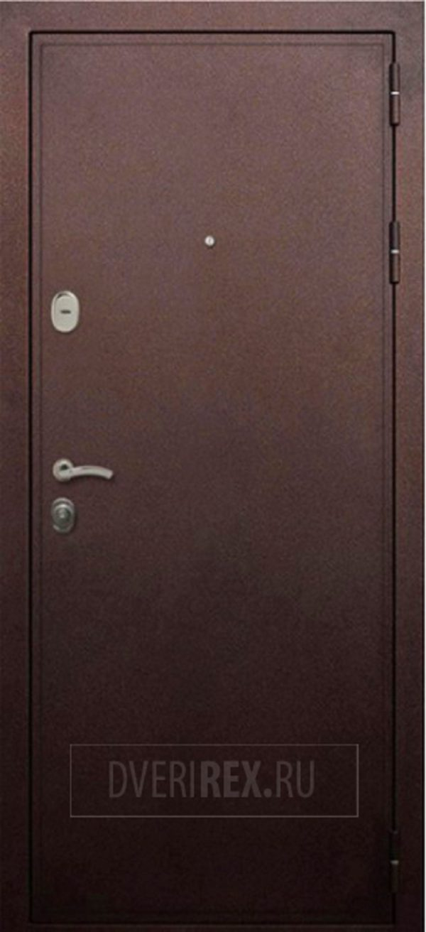 Входная Дверь Rex ReX 5А Орех