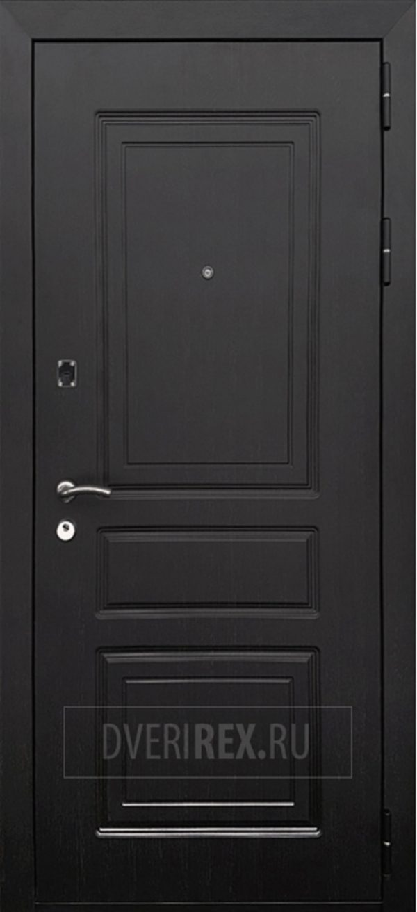 Входная Дверь Rex Rex 6 Ясень белый
