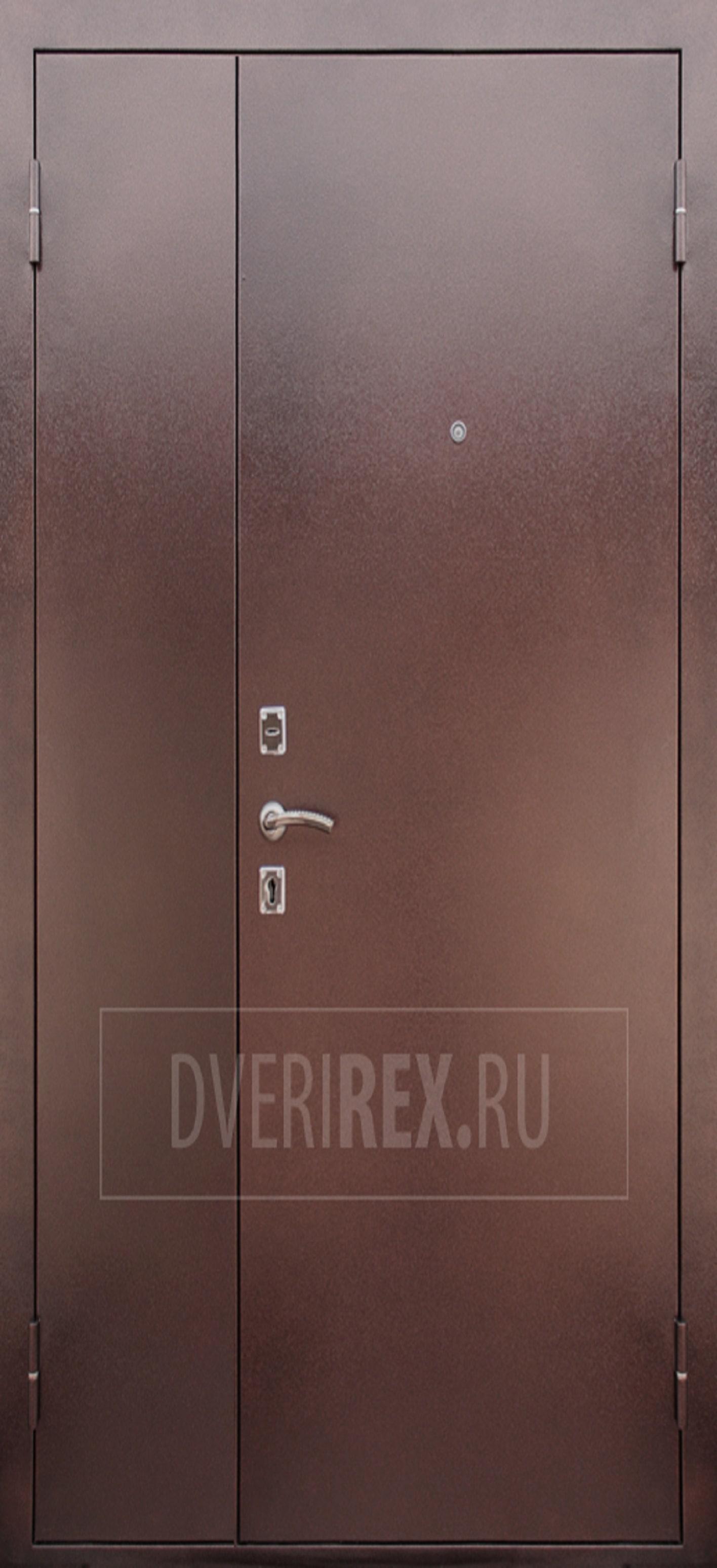 Входная Дверь Rex REX Тамбур