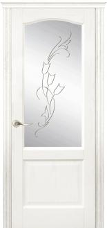 Дверь La Porte Коллекция NEW CLASSIC Модель 200-4-Монако