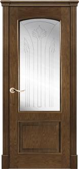 Дверь La Porte Коллекция CLASSIC Модель 300-2-Мира
