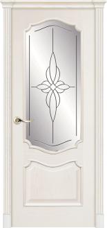 Дверь La Porte Коллекция CLASSIC Модель 300-4-Ника