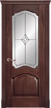 Дверь La Porte Коллекция CLASSIC Модель 300-5-Ника 2