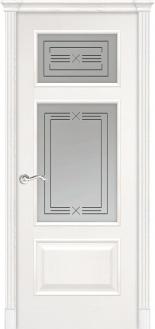 Дверь La Porte Коллекция CLASSIC Модель 300-6-Элегант
