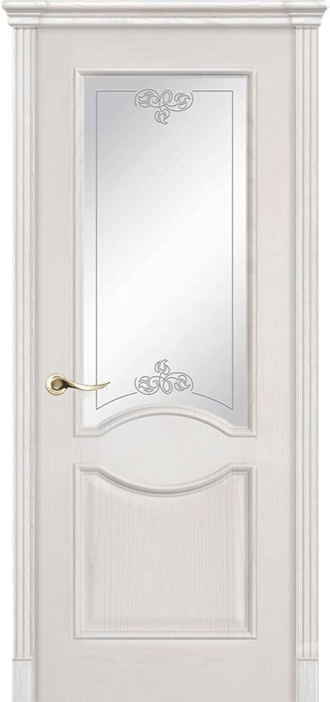 Дверь La Porta Коллекция CLASSIC Модель 300-7-Омега