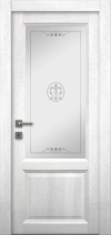Дверь La Porte Коллекция MASTER Модель 400-2-Дуэт