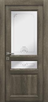 Дверь La Porte Коллекция MASTER Модель 400-3-Трио