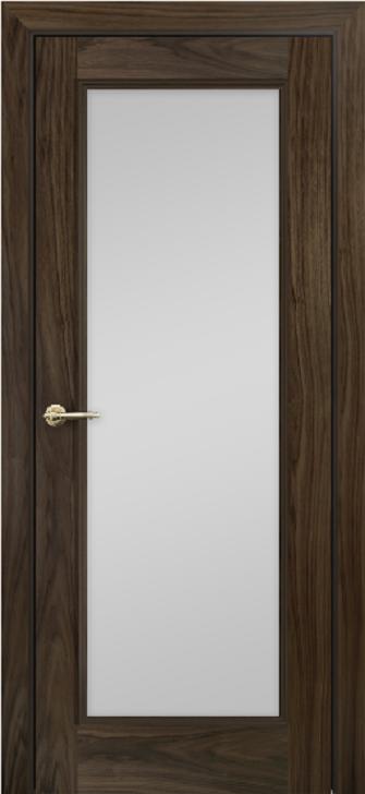 Межкомнатная дверь Оникс Италия 1