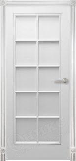 Дверь Оникс Коллекция Классика модель Турин Фреза