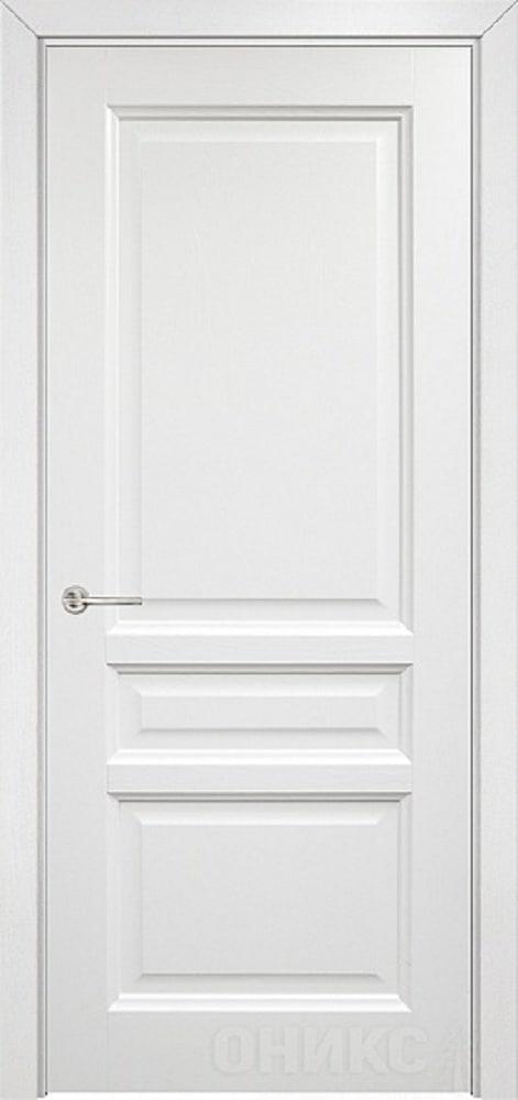 Дверь Оникс Коллекция Классик Италия 3