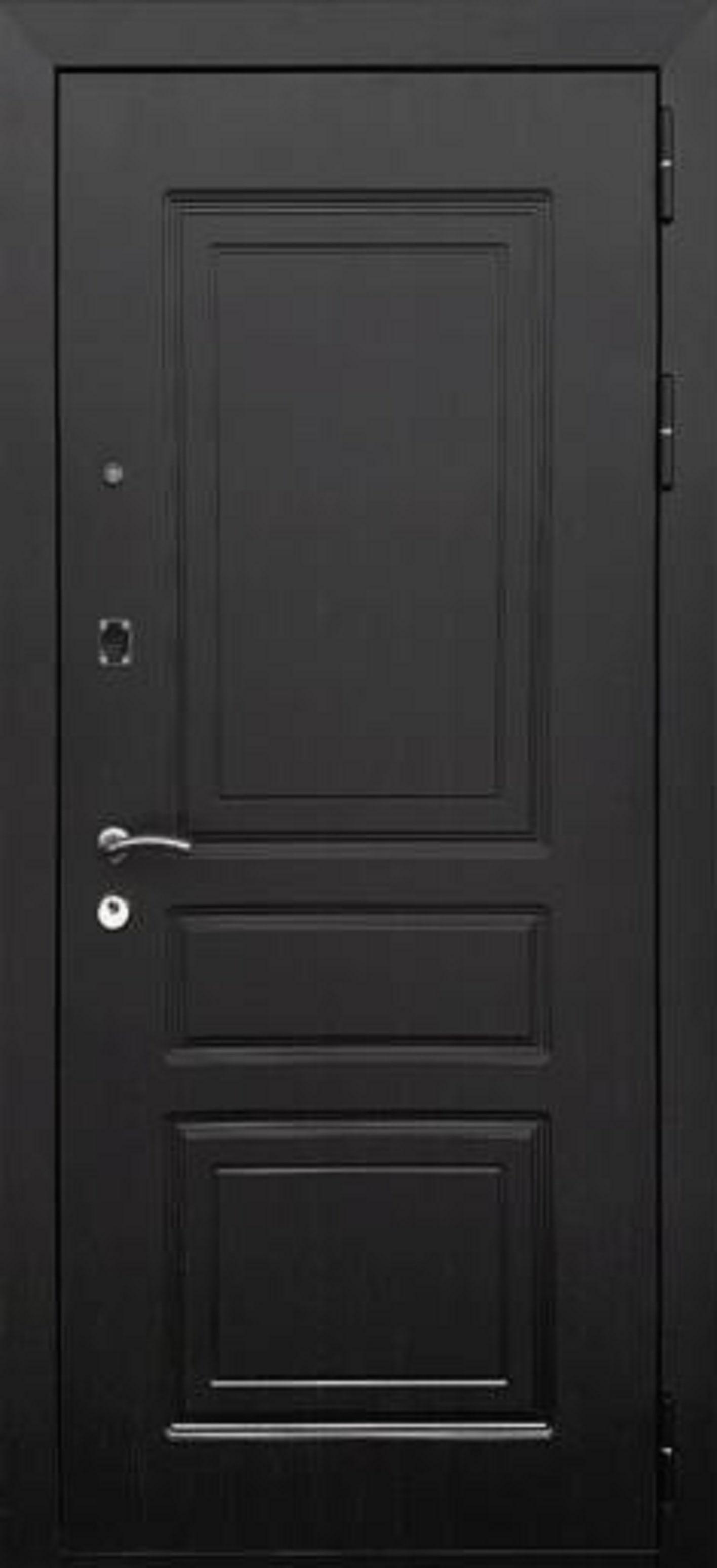 Входная Дверь Rex REX 6 с зеркалом