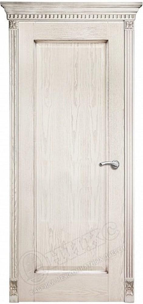 Дверь Оникс Коллекция Классик Италия 1