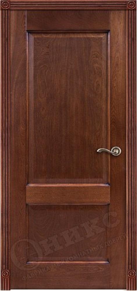 Дверь Оникс Коллекция Классик Италия 2