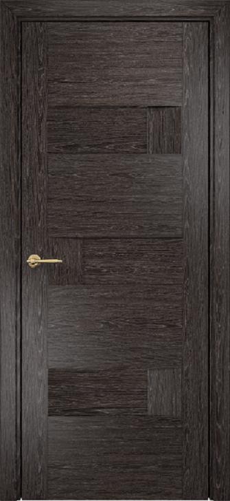 Межкомнатная дверь Оникс Лондон