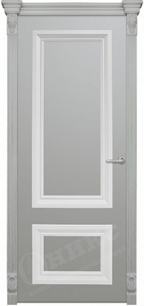 Дверь Оникс Коллекция Классика Модель Рим