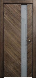 Дверь Оникс коллекция модерн модель Сити