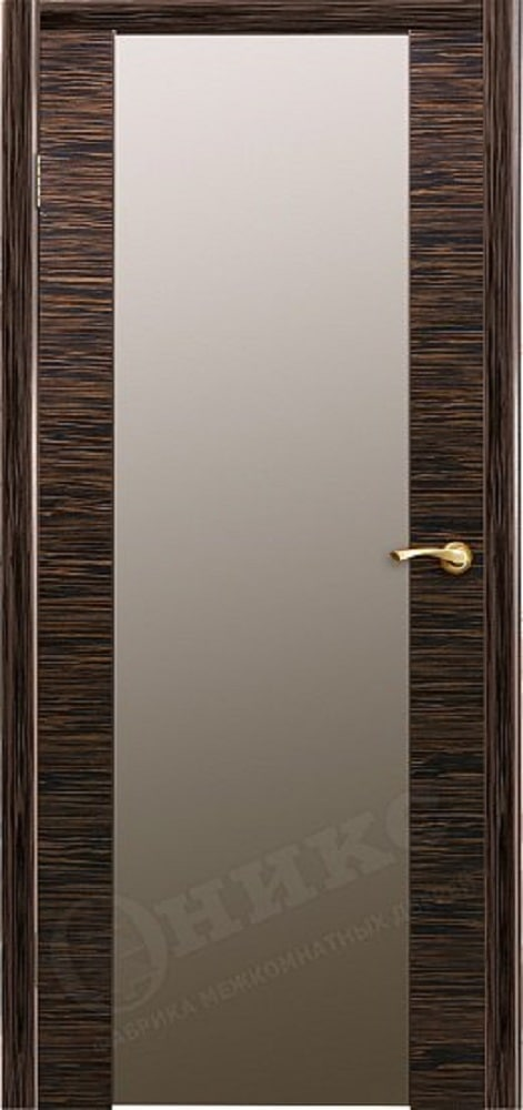 Дверь Оникс Коллекция Техно Урбан