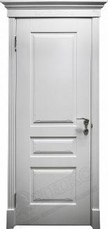Дверь Оникс Коллекция Классик Версаль с фрезой