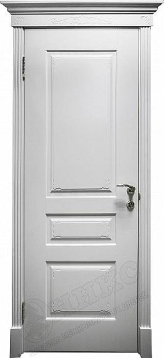 Дверь Версаль с фрезой
