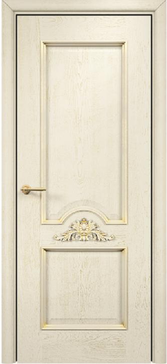 Межкомнатная дверь Оникс Византия