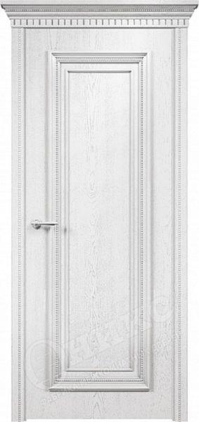 Дверь Оникс Коллекция Классика модель Мадрид 1