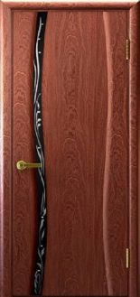 Межкомнатная дверь Диамант