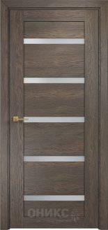 Дверь Оникс Коллекция Техно модель Тектон