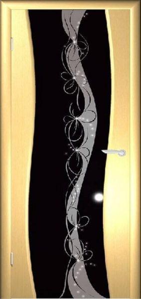 Межкомнатная дверь Камелия-2